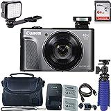 Best Powershot Cameras - Canon PowerShot SX730 HS Digital Camera (Black) Review