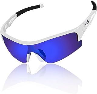 عینک آفتابی ورزشی قطبی O2O برای زنان نوجوانان نوجوانان با دوچرخه سواری دوچرخه سوار قاب گسسته نشده گلف