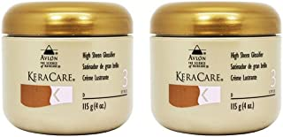 Avlon KeraCare High Sheen Glossifier 4 oz