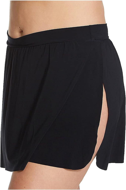 Magic Suit Women's Plus Size Jersey Tennis Skirt Swim Bottom 608071W