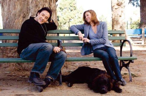 Frau mit Hund sucht Mann mit Herz - Trailer