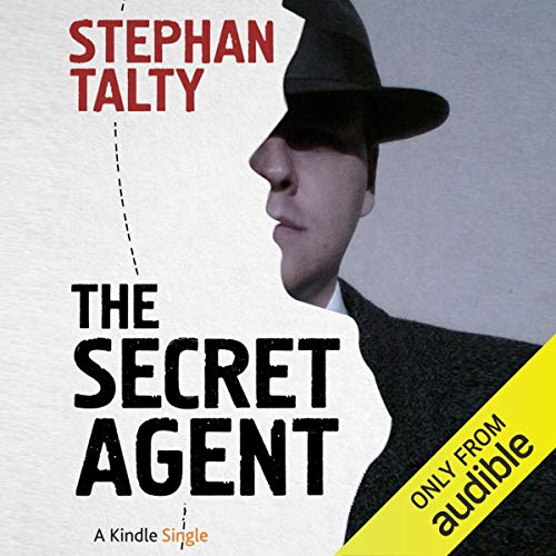 The Secret Agent  By  cover art