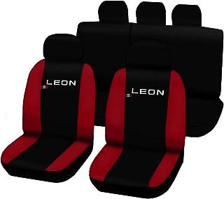 Amazon.es: fundas asientos seat leon - Amazon Prime