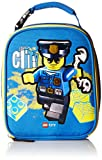 LEGO City Police Lunch