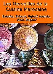 Les merveilles de la cuisine marocaine