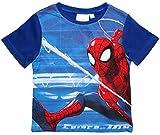 Spiderman T-Shirt Kollektion 2018 Shirt 98 104 110 116 122 128 134 140 Kurz Jungen Sommer Neu Marvel...
