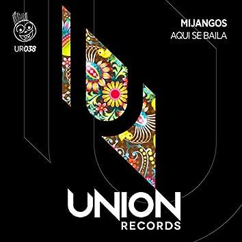 Aqui Se Baila (Afro Latin Mix)