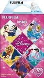 Fujifilm Instax Mini Disney Princess Film - 10 Exposures (Short Dated - Expires 2021)