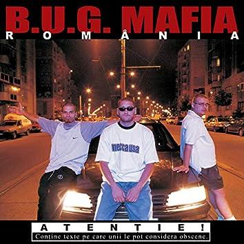 Romania (Maxi-Single)