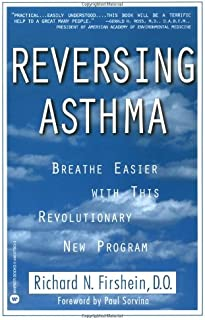 Reversing Asthma: Breathe Easier with This Revolutionary New Program