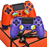 AUGEX Christmas 2 Pack Wireless Controller...