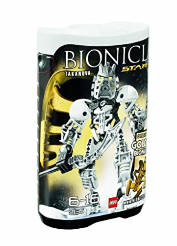 LEGO Bionicle 7135 - Takanuva