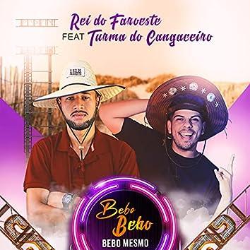 Bebo Mesmo (feat. Turma do Cangaceiro)