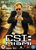 CSI: Crime Scene Investigation - Miami - Season 4.1 [UK Import] - CSI: Miami