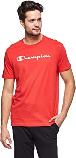 Champion Crewneck T-Shirt for Men