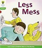 Oxford Reading Tree: Level 2: Floppy's Phonics: Less Mess