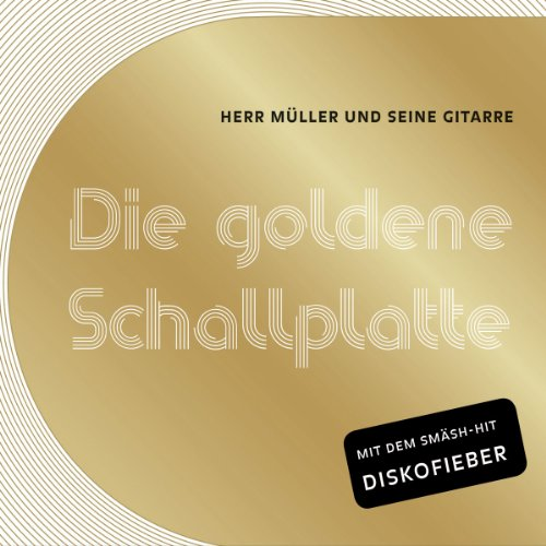 Die goldene Schallplatte