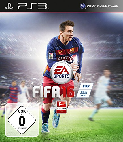 FIFA 16 - [PlayStation 3]
