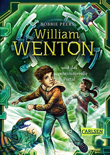 William Wenton 2: William Wenton und das geheimnisvolle Portal (2)