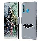 Head Case Designs sous Licence Officielle Batman DC Comics Hush Couvertures Célèbres De Livre...