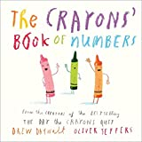 The Crayons´ Book Of Numbers...