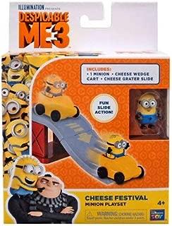 minion slide toy