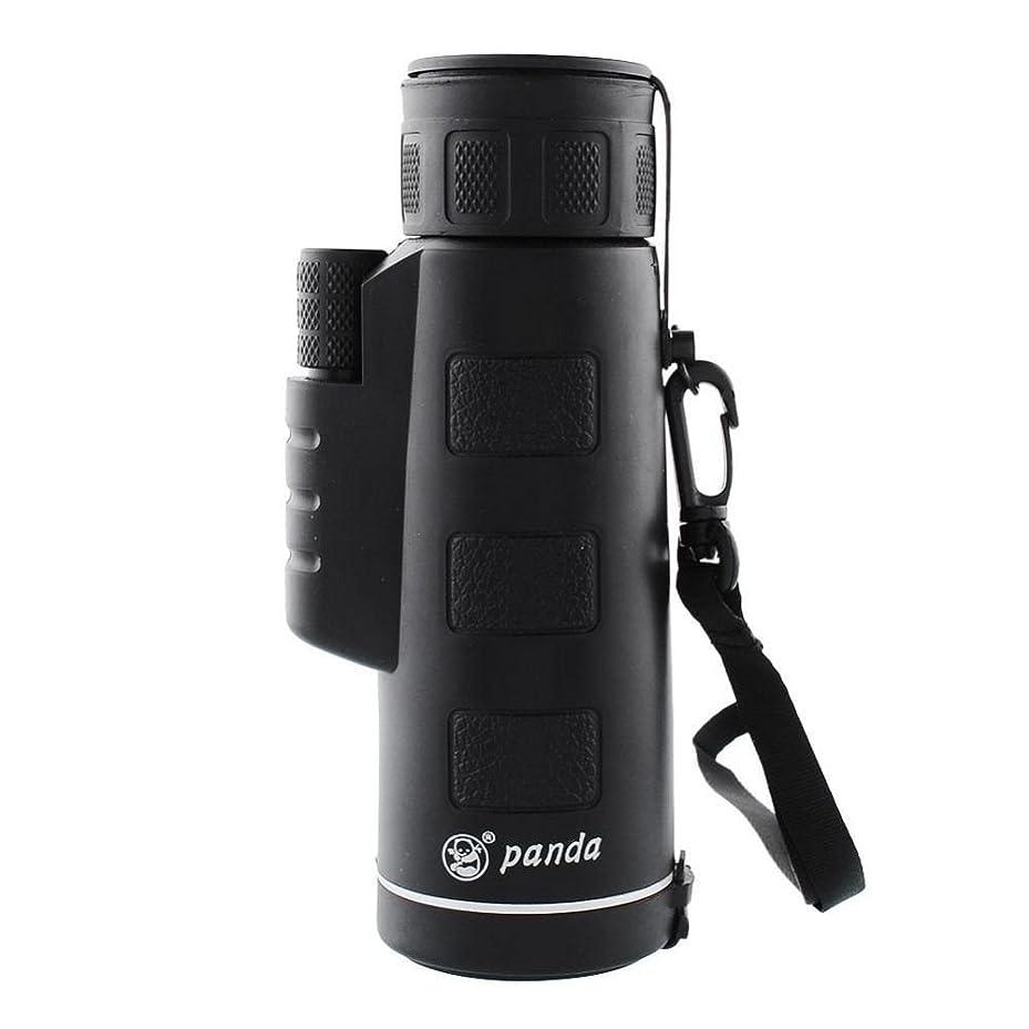 画像花火合唱団単眼鏡 35X50 ハイパワー BAK4 プリズム単眼鏡 防水フォグ付き 大人用望遠鏡 バードウォッチング ハンティング キャンプ 旅行 有益