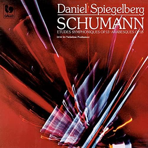 Daniel Spiegelberg