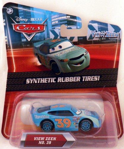 VOITURE CARS KMART VIEW ZEEN N° 39 MATTEL