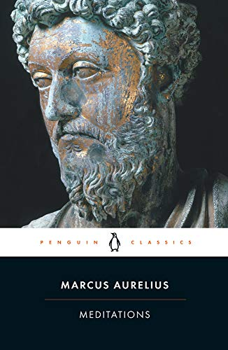 Compare Textbook Prices for Meditations Penguin Classics  ISBN 8580205080998 by Marcus Aurelius,Martin Hammond