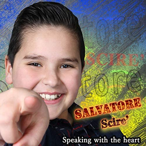 Salvatore Scirè