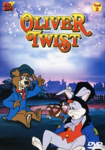 Oliver Twist, Teil 2, Episoden 04-06