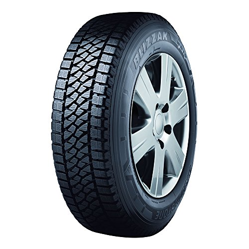 Bridgestone Blizzak W810 M+S - 195/70R15 104R - Pneumatico Invernale
