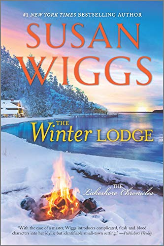 The Winter Lodge (The Lakeshore Chronicles, 2)