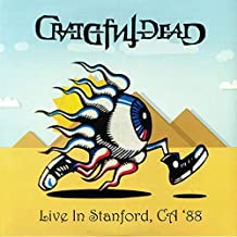 Live in Stanford,Ca '88 (180 Gr.Coloured 3lp-Set [Import allemand] [Vinilo]