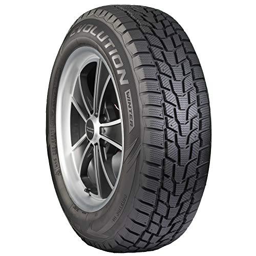 Cooper Evolution Winter 225/65R17 102T Tire