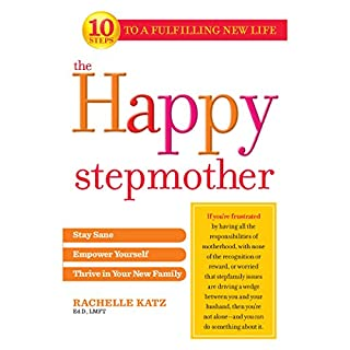 The Happy Stepmother cover art