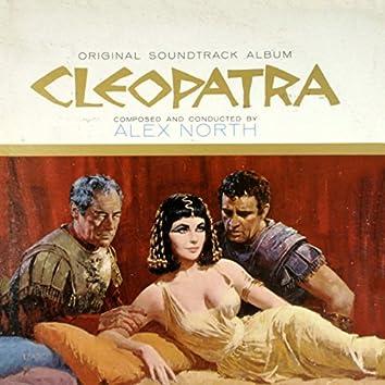 Cleopatra (Original Motion Picture Soundtrack)