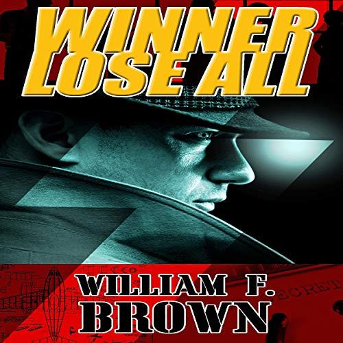 Page de couverture de Winner Lose All