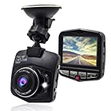 Baifeng Full HD 1080P 2.2Inch Car DVR Video Recorder Night V