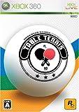 Rockstar Games presents Table Tennis - Xbox360