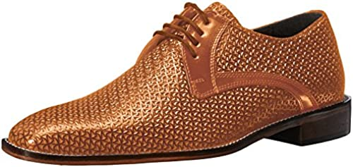 Stacy Adams Herren Rico, Plain Toe, Oxford