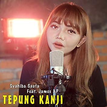Tepung Kanji (feat. James AP)