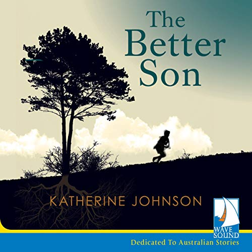 The Better Son cover art