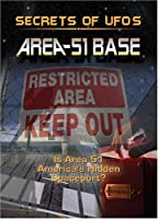 Area 51 Base [DVD]