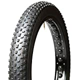panaracer Fat B Nimble Fold Tire, 26 x 4.0, Black