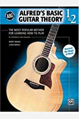 Alfred's Basic Guitar Theory 1 & 2: The Most Popular Method for Learning How to Play (Alfred's Basic Guitar Library) Kindle Edition