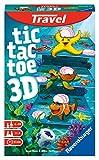 Ravensburger - Tic Tac Toe 3D(Ravensburger 20563)