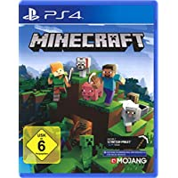 Sony Computer Entertainment Minecraft Bedrock PS4 USK: 6