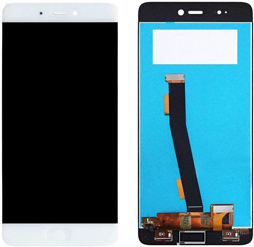 Phone Display LCD Fit For LC Lcd Max 89% OFF Screen Replacement Mi5S Las Vegas Mall
